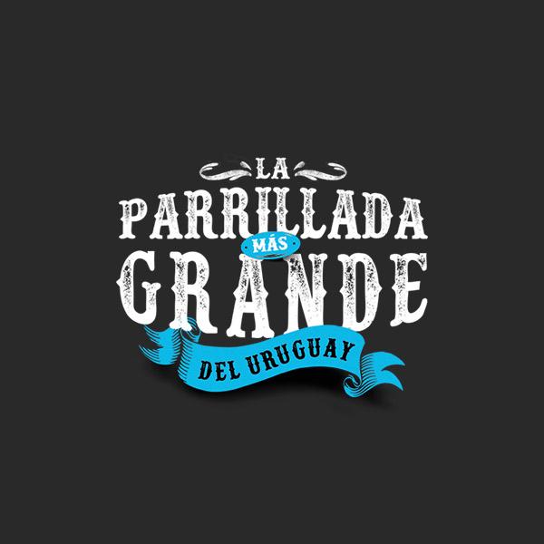 La parrillada más grande del Uruguay